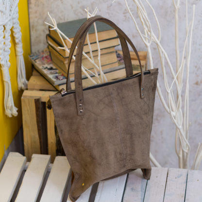 Женская кожаная Сумка-пакет MACARON, полосатая яркая сумка кожа, купить кожаную сумку, mrs.bag