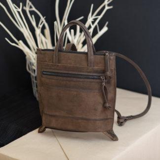 Женская кожаная Сумка-рюкзак, купить рюкзак из натуральной кожи, женский кожаный рюкзак, Mrs.Bag