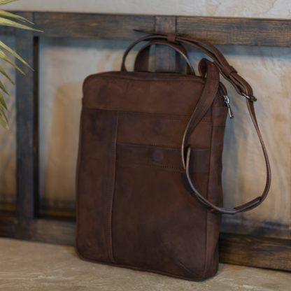 мужская кожаная сумка планшет из натуральной кожи купить, mrs.bag