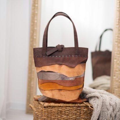 женская сумка натуральная кожа купить