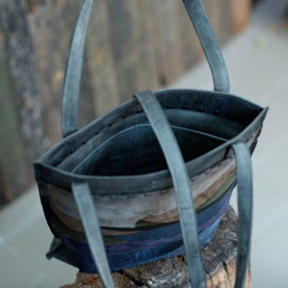 Пакет KYLA женская сумка натуральная кожа купить