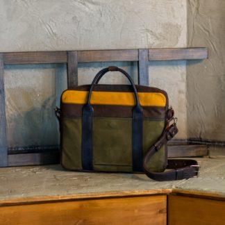 мужская кожаная сумка 3C, сумка натуральная кожа, купить мужскую сумку, кожаная сумка для ноутбука, мужская сумка для документов, сумка А4, men's leather bag, mrs.bag