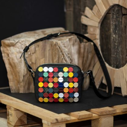 Crossbody bag COINS кожаная сумка,сумка натуральная кожа купить, Mrs.Bag